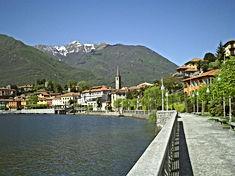 paola bed and Breakfast, Mergozzo lago maggiore