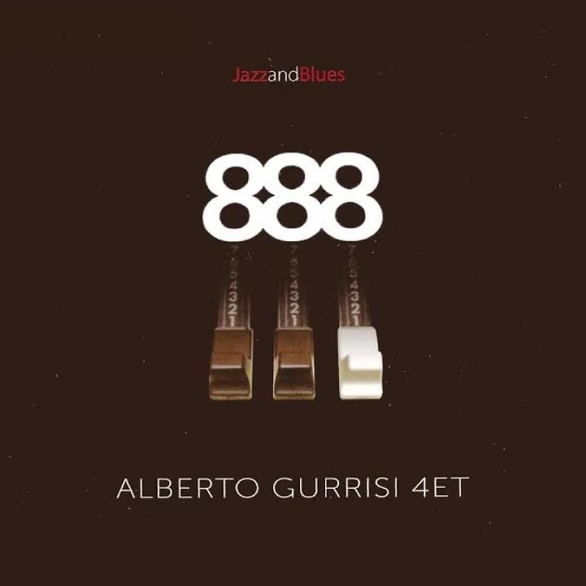"Shareholders' Meeting (Whit Concert) 2020 Jazz Concert ""Alberto GURRISI 4ET"" - ""888"" Ex Fabbrica GRASSI"