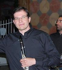 Mauro Colnaghi Clarinetto e Saxofono