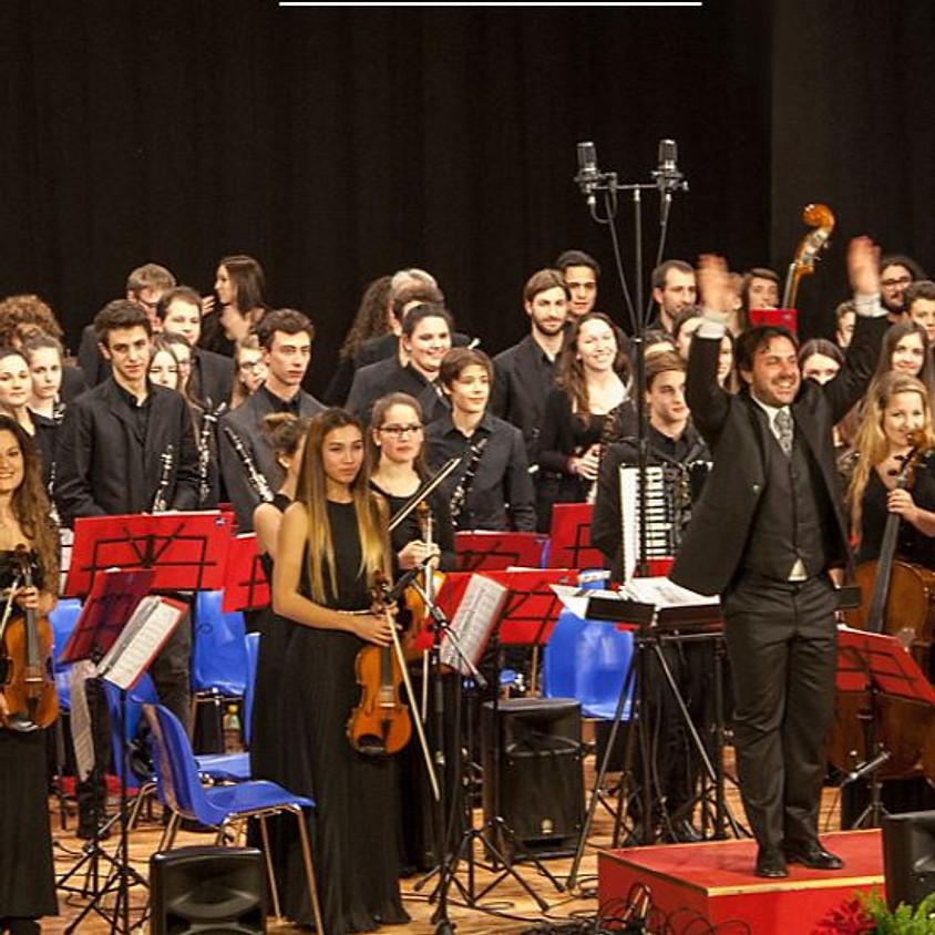 G.M.O. Orchestra dei Giovani Musicisti Ossolani