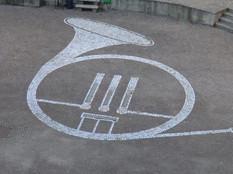 Fornaca Square