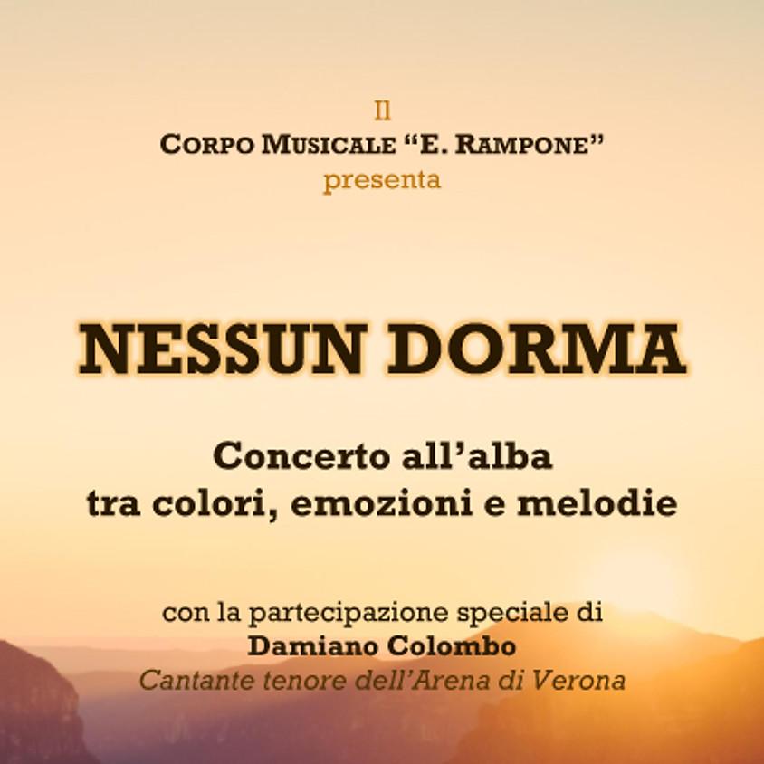 Corpo Musicale Egidio Rampone Concerto all'alba