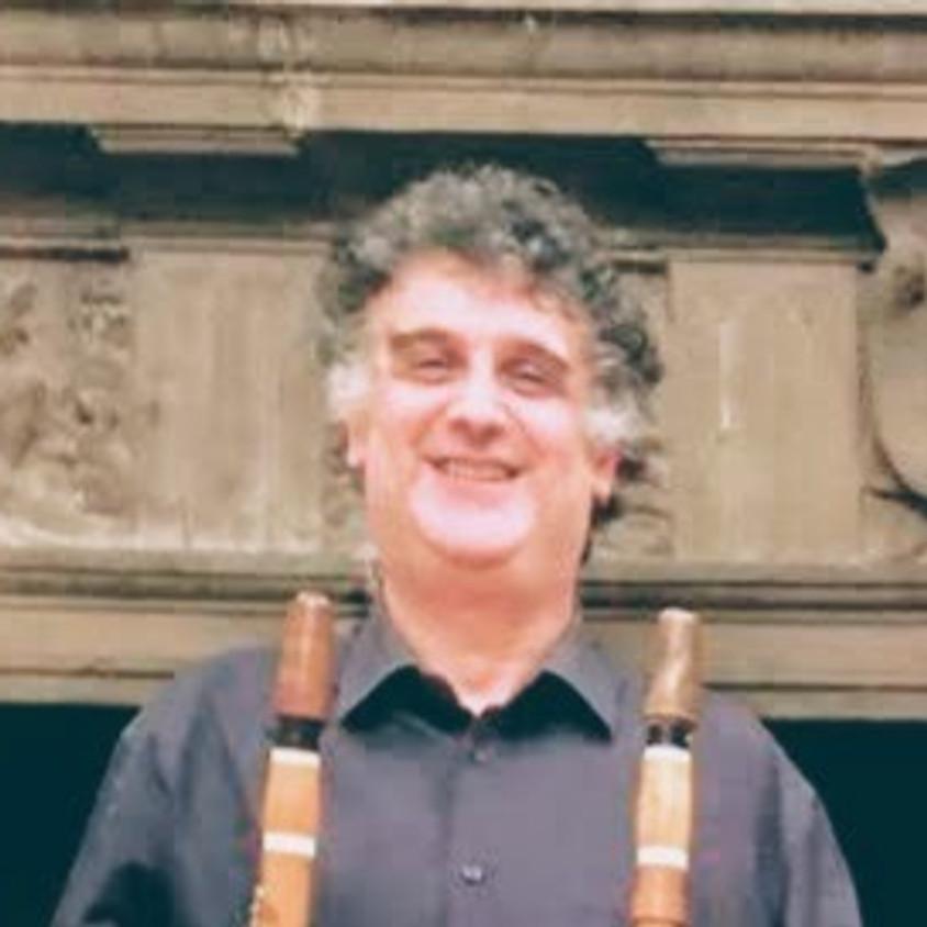 MASTERCLASS Clarinetti antichi  Docente Rocco Carbonara
