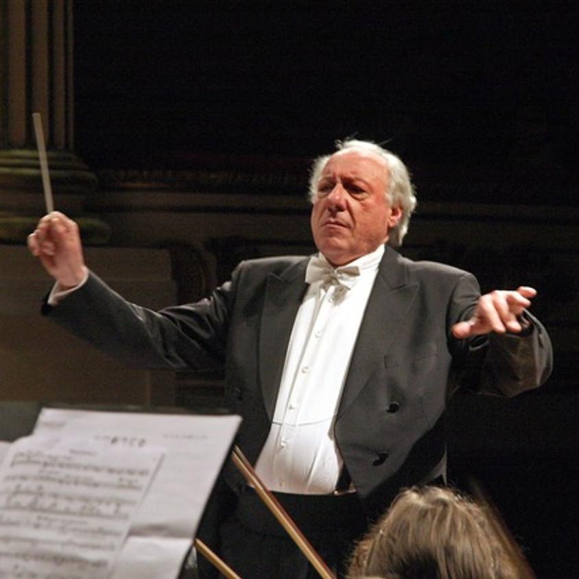 """Concerto  """"Giuseppe Garbarino - Musica per gli amici"""""""