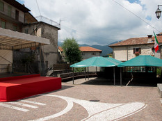 Piazza Fornaca