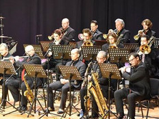 Big Band Academy