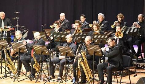 Accademia Big Band