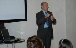 Prof.Francesco Carreras