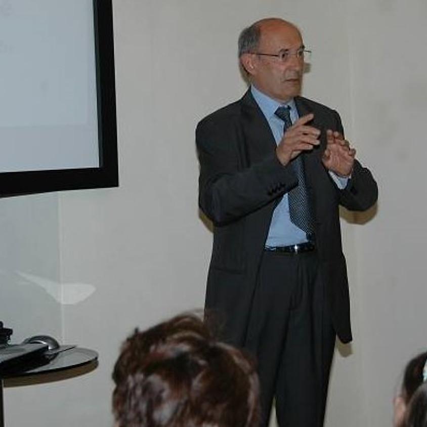 CONFERENCE Ancient clarinets - Speaker Prof. Francesco Carreras