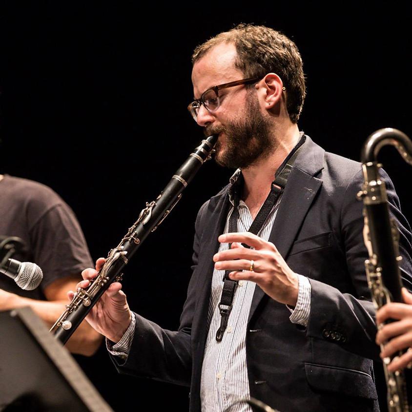 XII Master Class di Saxofono