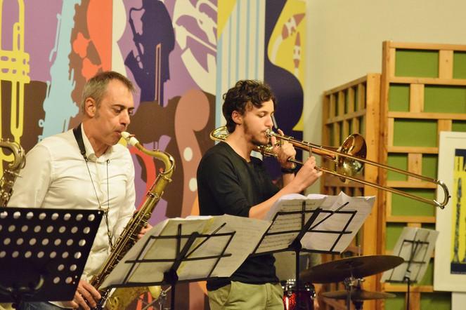 Roberto Mattei sax e trombone.JPG