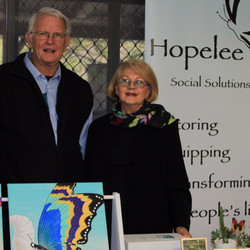 Hopelee Social Solutions