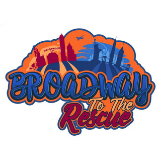 Broadway To The Rescue
