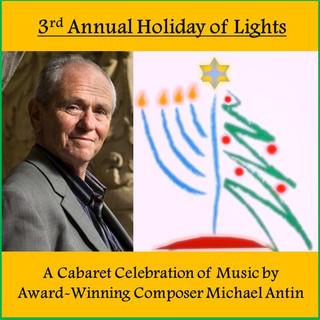 Holiday of Lights: A Cabaret Celebration