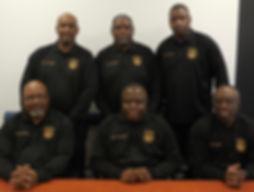 Chaplain Program
