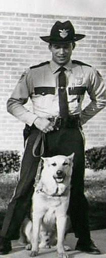 K-9 Schultz & Officer Kozlowski