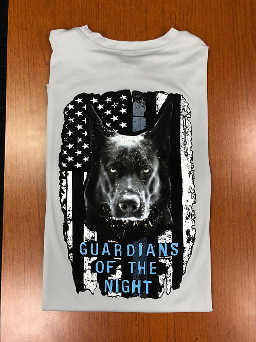 T-Shirt - Guardians of the Night