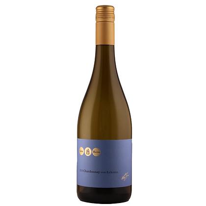 Lisa Bunn | 2015 Chardonnay vom Kalkstein Gutswein