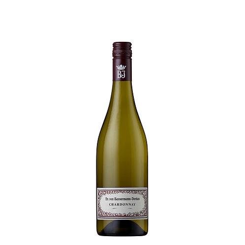 Dr. von Bassermann-Jordan | 2014 Chardonnay Gutswein