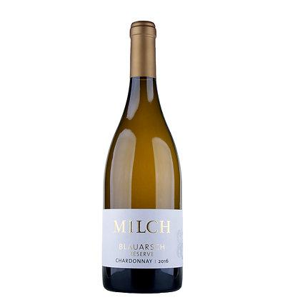 Milch   2016 Chardonnay Blauarsch Reservé Lagenwein