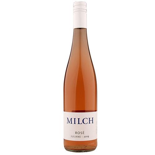 Milch   2018 Rosé Gutswein
