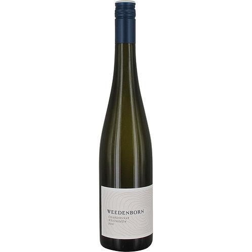Wedenborn | 2012 Chardonnay Westhofen Ortswein