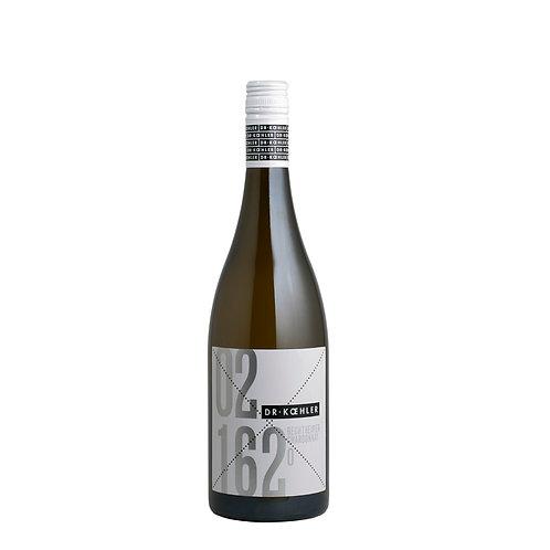 Dr. Koehler   2013 Bechtheimer Chardonnay Ortswein