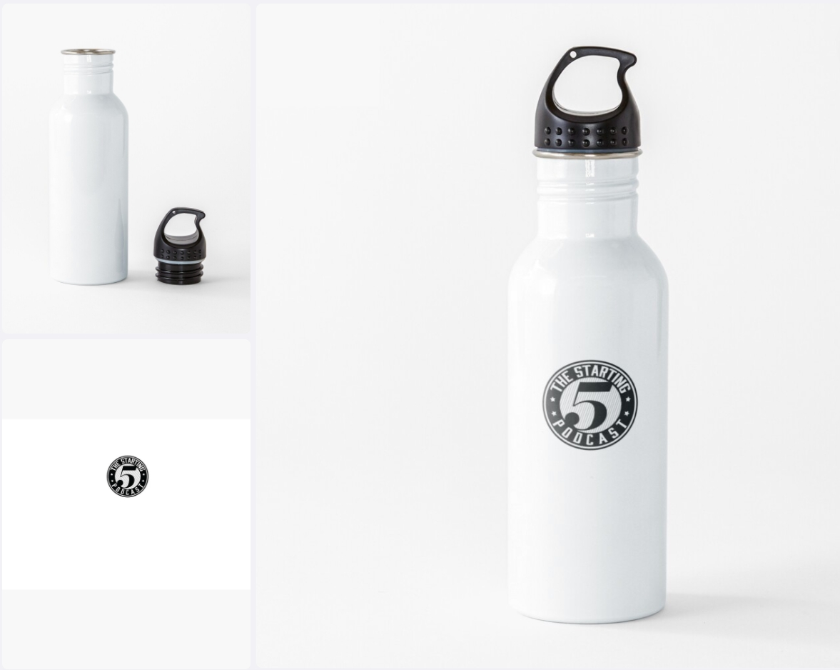 REUSEABLE BOTTLE