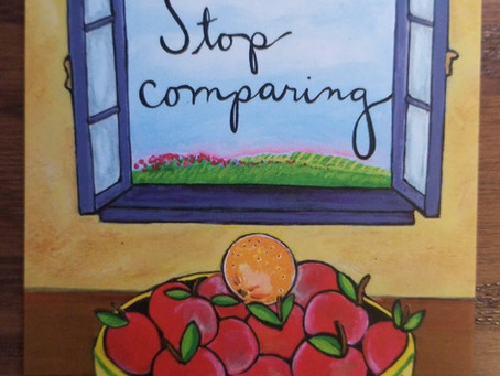 New Moon Wishes (stop comparing :)