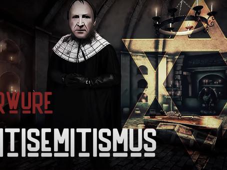 Ich werfe der ÖVP Antisemitismus vor