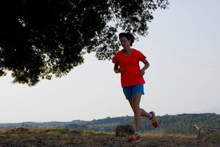 Maria Elisabetta Lastri .... come iniziare le Ultra trail dal podio..