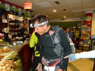 lavorare per vivere e correre per mangiare...il veterano Tuscany MICHELE ROSATI ..