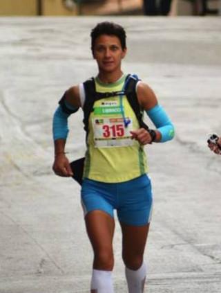 """Paola Sanna torna a gareggiare in Terra di Siena alla """"BRUNELLO CROSSING"""""""