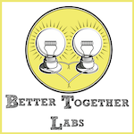 Better Together Labs Circle Sketch Block