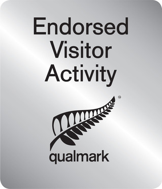 Successful Qualmark Revalidation