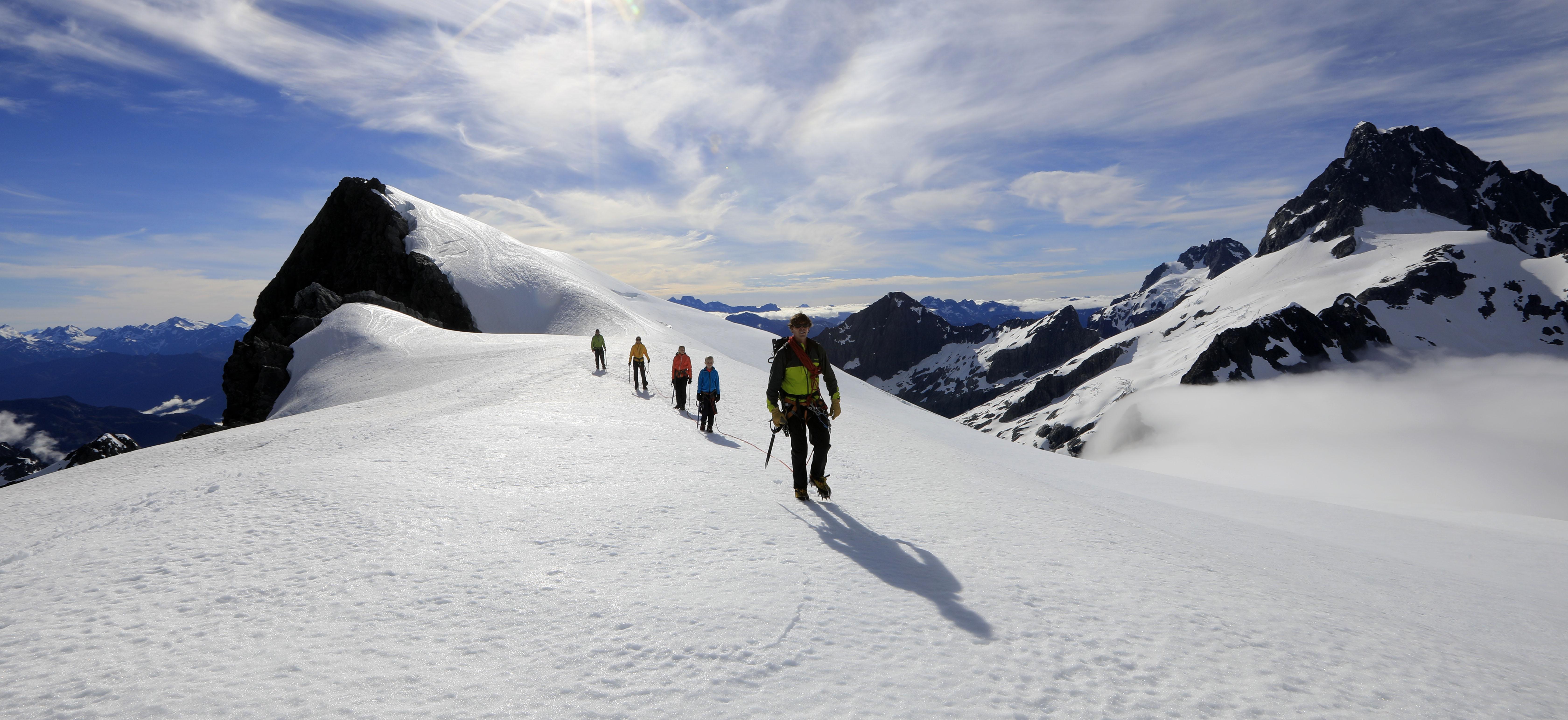 glacierwalk