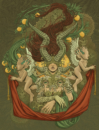 Dusk Empress