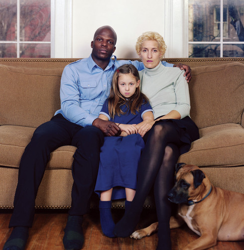 짝-패 Interracial Couple, 2000