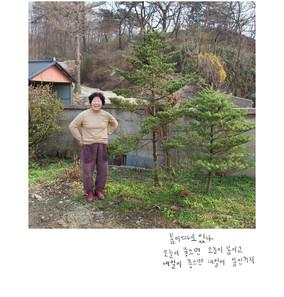 이미희 LEE Mihee