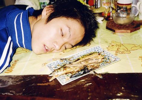 모토유키 다이후  MOTOYUKI Daifu, Courtesy of MISAKO & ROSEN, Tokyo