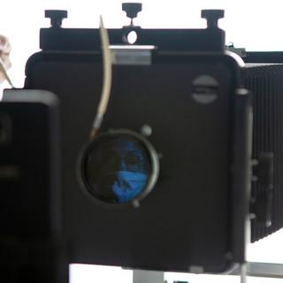 View Camera Frente