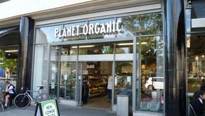 SPGeo Helps Planet Organic Raise Funding