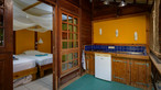 kitchen and bedroom sabana