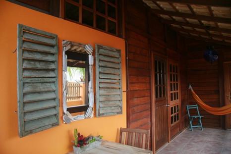 sabana porch