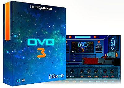 download for free StudioLinked - OVO RNB 3 VSTi x86 x64