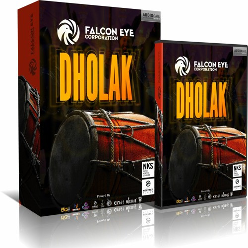 free Indian Dholak kontakt Library