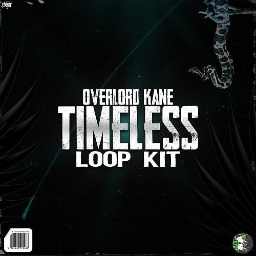 download for free Overlord Kane Timeless Loopkit WAV