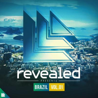 free Revealed Brazil Vol. 1