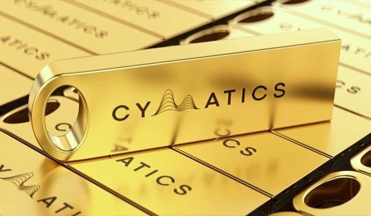 Cymatics - ZODIAC