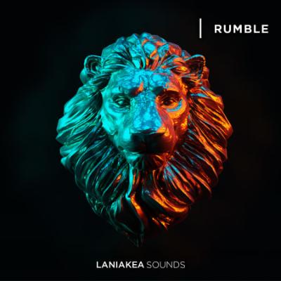 free  Laniakea Sounds - Rumble - Type Beats (WAV)